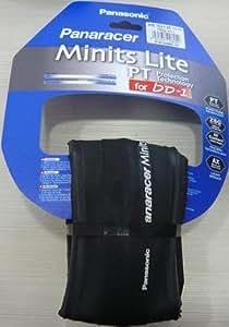 Panaracer(パナレーサー) MINITS LITE PT ミニッツライト PT タイヤ(1本巻き) 18×1.25 BD-1専用