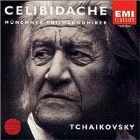 チャイコフスキー : 交響曲第6番ロ短調「悲愴」