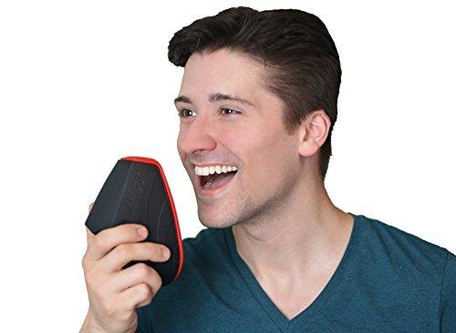BELTBOX: シンガーのためのボーカルダンパー Portable Warm Up