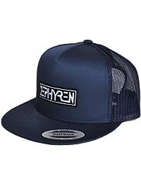 Zephyren Twill Mesh CAP PROVE(ゼファレン メッシュキャップ)