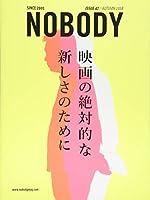 NOBODY ISSUE 47