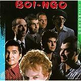 Boi-Ngo