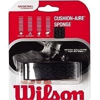 Wilson Cushion Aire Sponge Grip (Black)