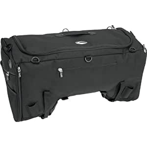 Saddlemen(サドルメン) テールバッグ TS3200 DELUX SPORT TAIL BAG(デラックススポーツテールバッグ) 容量52リットル P-3516-0037