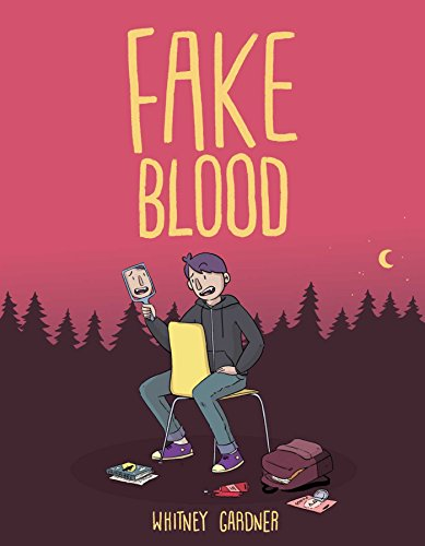 『Fake Blood』のトップ画像