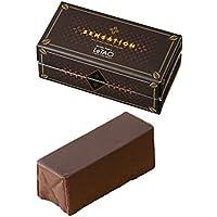 ルタオ (LeTAO) チョコレートケーキ サンサシオン パウンド型 210g バレンタインデー