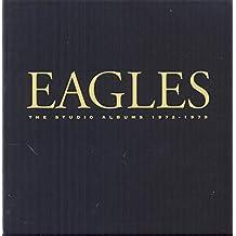STUDIO ALBUMS 1972-1979 (6 CD)