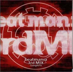 beatmania 3rd MIX complete