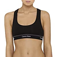 Calvin Klein Women's Heritage Athletic Unlined Bra