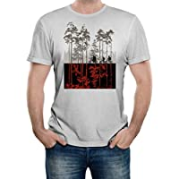 Reality Glitch Men's Losing The Will T-Shirt - Inspired Design