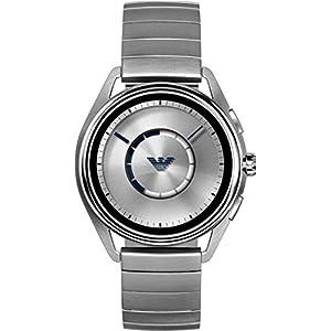 [エンポリオ アルマーニ]EMPORIO ARMANI 腕時計 MATTEO TOUCHSCREEN SMARTWATCH ART5006 メンズ 【正規輸入品】