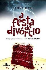 A Festa de Divorcio Paperback