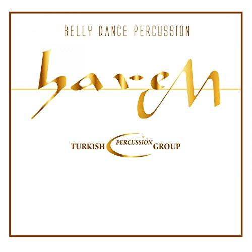 Harem 5'li Boxset (Belly Dance...