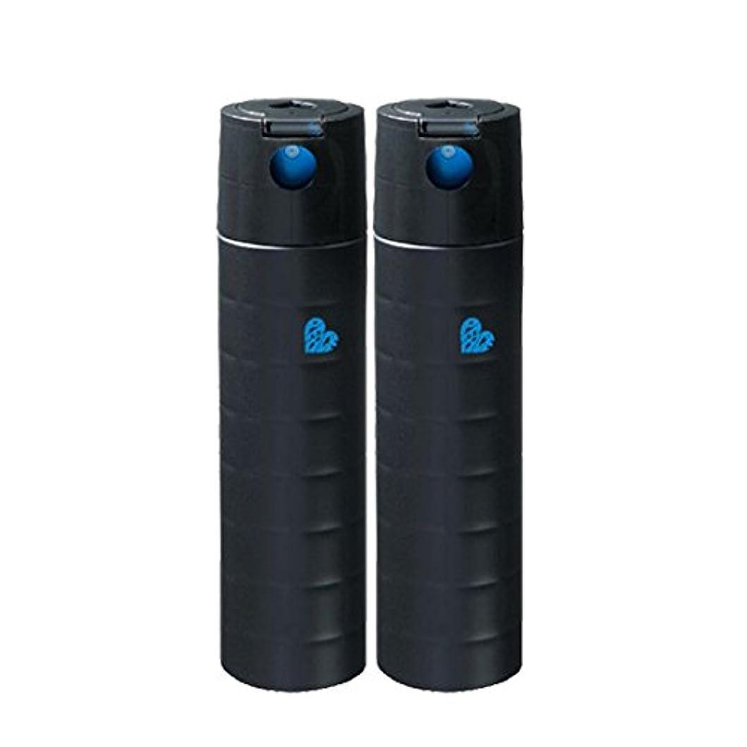 インストラクターコンデンサー意義【X2個セット】 アリミノ ピース フリーズキープspray ブラック 140g 200ml