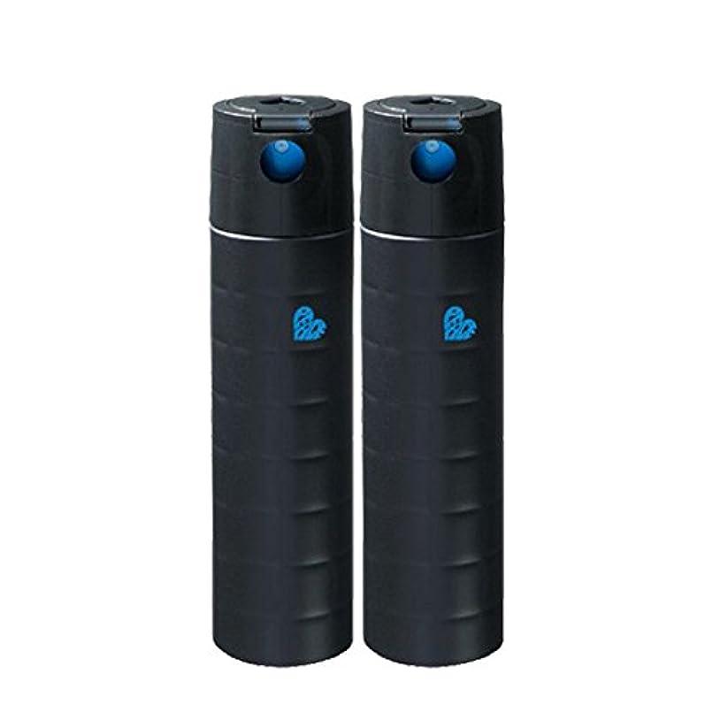 イブニング一掃するサークル【X2個セット】 アリミノ ピース フリーズキープspray ブラック 140g 200ml