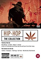 Hip Hop: Collection [DVD]