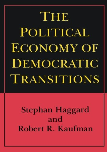 nigerias transition to democracy was fraught with numerous struggles The countries in transition have had to deal with numerous problems such as political and economic pressure from other countries, corruption at all levels the preconditions of social identity of a small state in transition to democracy abstract: the definition of social identity consists of two parts.