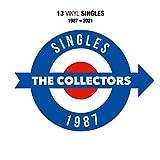 【Amazon.co.jp限定】13 VINYL SINGLES(メガジャケ付) [Analog]