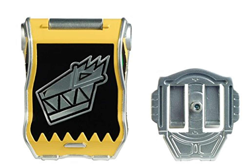 Power Rangers Dino Charge - Dino Com