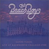Good Timin' Live at Knebworth-1980