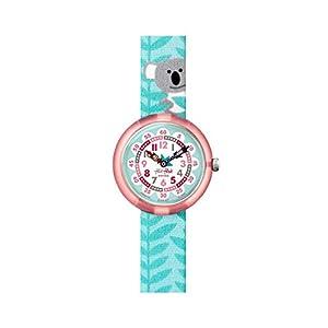 [フリック フラック]Flik Flak 腕時計 Story TimeストーリータイムCOUCOUALA (ココアラ) キッズ