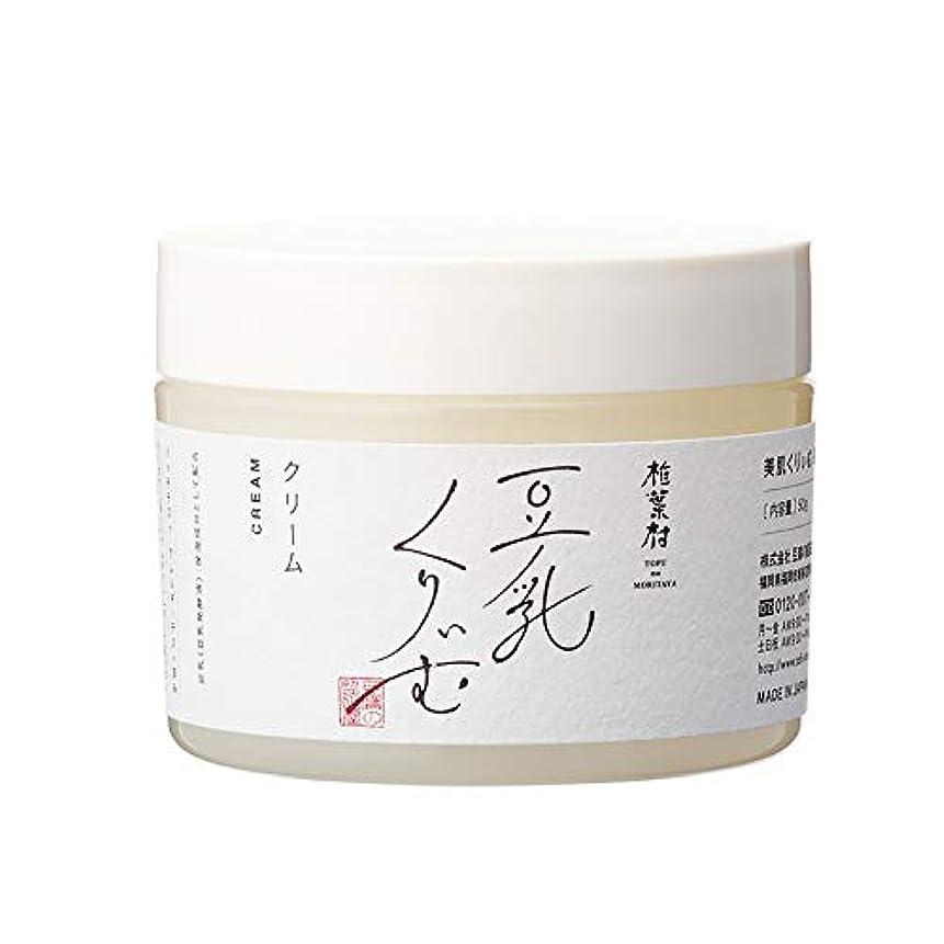 純度ブラインドプラス豆腐の盛田屋 豆乳くりぃむ 自然生活 50g
