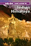 Lonely Planet Indian Himalaya: A Survival Kit (1st ed) 画像
