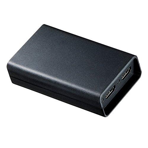 サンワサプライ DisplayPort MSTハブ(HDMI×2) AD-MST2HD 1個