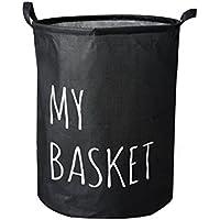 収納バッグ かご 収納袋 洗濯物 衣類 小物 おもちゃ
