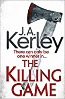 The Killing Game (Carson Ryder)