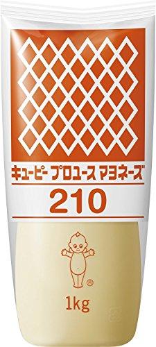 プロユースマヨネーズ 1kg /キューピー(6本)