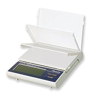 アスカ デジタルスケール 20170601新郵便料金対応 最大計量2kg DS2007