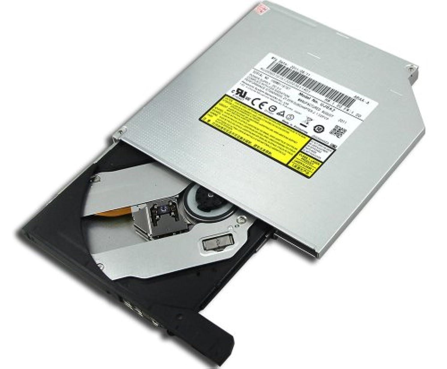 興味極めて重要な理容室Asus n550シリーズn550j n550jk n550jv Notebook PC 8 x DVD書き込みデュアルレイヤDVD - RW DL RAM 24 x CD - Rライターtray-loading内部光学ドライブ交換