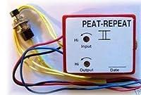Peat Twinpoint pp2–60秒の繰り返しレコード