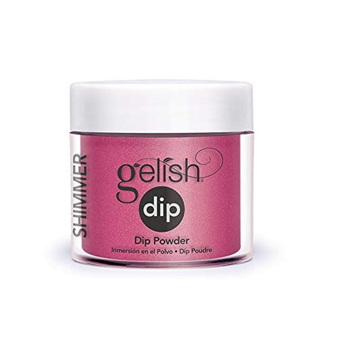 請求可能平凡開発するHarmony Gelish - Acrylic Dip Powder - Warm Up the Car-Nation - 23g / 0.8oz