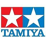 タミヤ ミニ四駆特別企画商品 19mmプラリング付アルミベアリングローラー 6本スポーク レッド 95513