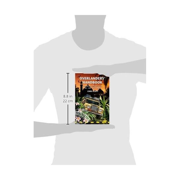 Overlanders Handbook: W...の紹介画像3
