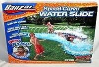 Banzai Speed Curve Water Slide by Banzai