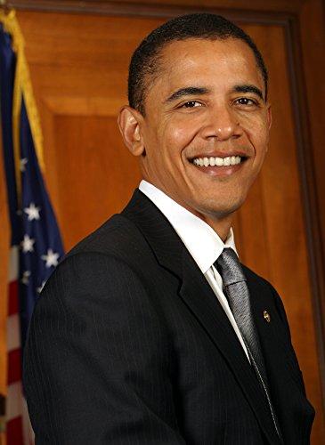 Barack Obama 8?X 10ポスター# rd04