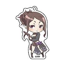 TVアニメ プリンセス プリンシパル アクリルキーホルダー ドロシー