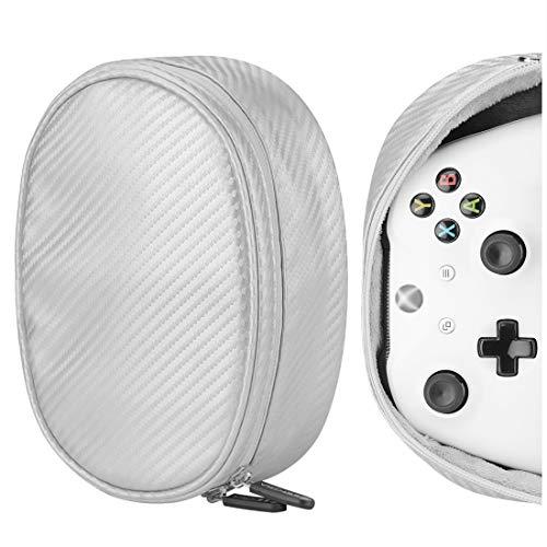 Geekria コントローラーケース DUALSHOCK 4 ワイヤレスコントローラー, Nintendo Switch Pro, Xbox Wireless, Xbox One, Xbox 360, Steam, Logicool ロジクール ゲームパッド, Google Stadia コントローラー 収納ケース