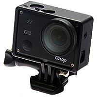 Cloud ElevenⓇ Gitup Git2用 ネイキッドフレーム + クイックリリースバックル + 蝶ネジ + レンズ保護キャップ + オリジナルクロス セット