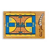 NCAA UCLA Bruins Digital Print Basketball Icon, Natural, One Size [並行輸入品]