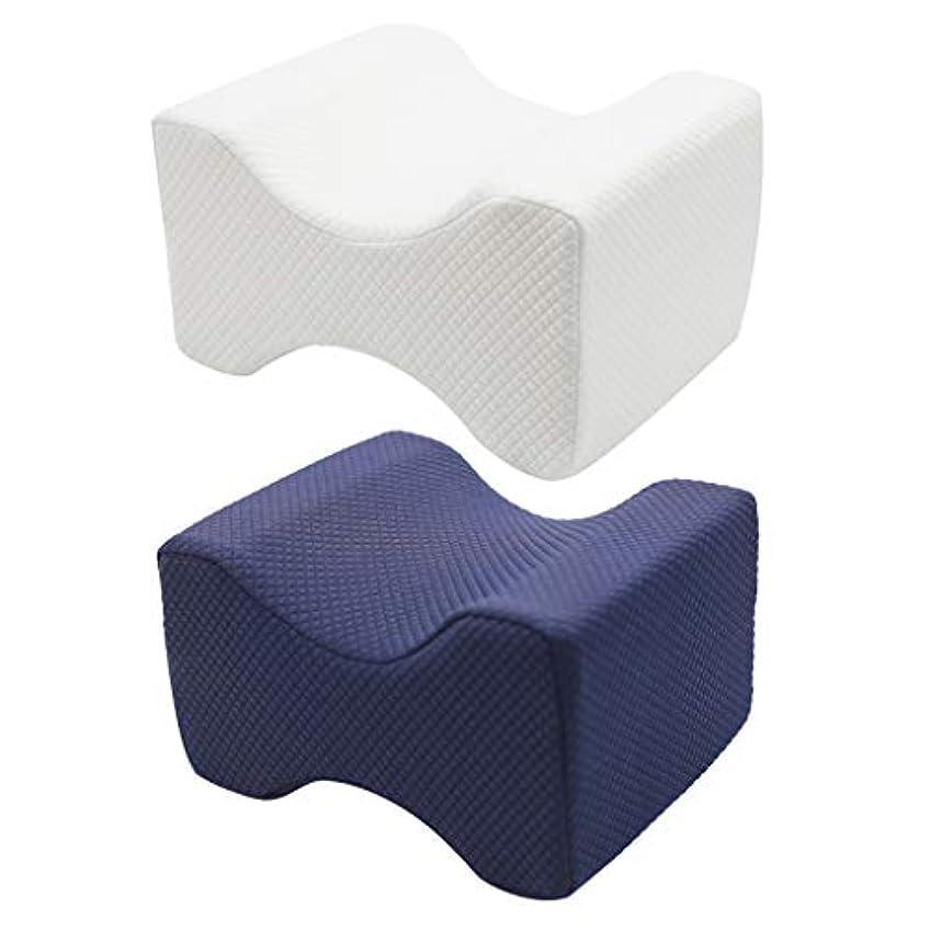 バンジージャンプそんなに感謝Sharrring記憶枕 肩こり対策 まくら 低反発枕、快眠枕 首?頭?肩 頸椎サポート 頭痛改善 ストレートネック矯正マクラ (白)