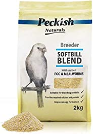 Peckish Breeder Soft Bill Blend, 2kg