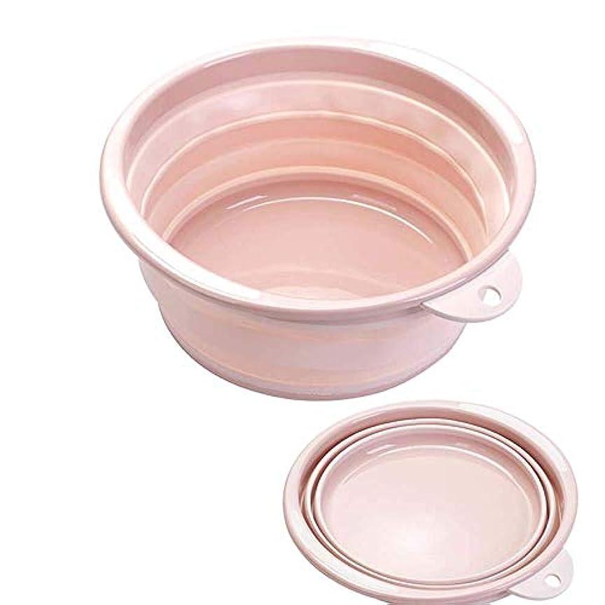 レーザシュガーペニーBycwsポータブル折りたたみ式洗面台ハンドル皿パン、ランドリーバスケットキッチン収納キャンプ旅行ボックス折りたたみ洗面台浴槽ピッチャー(3PCS)