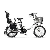 電動アシスト自転車 PAS Babby XL 20インチ 2016年モデル スノーホワイト
