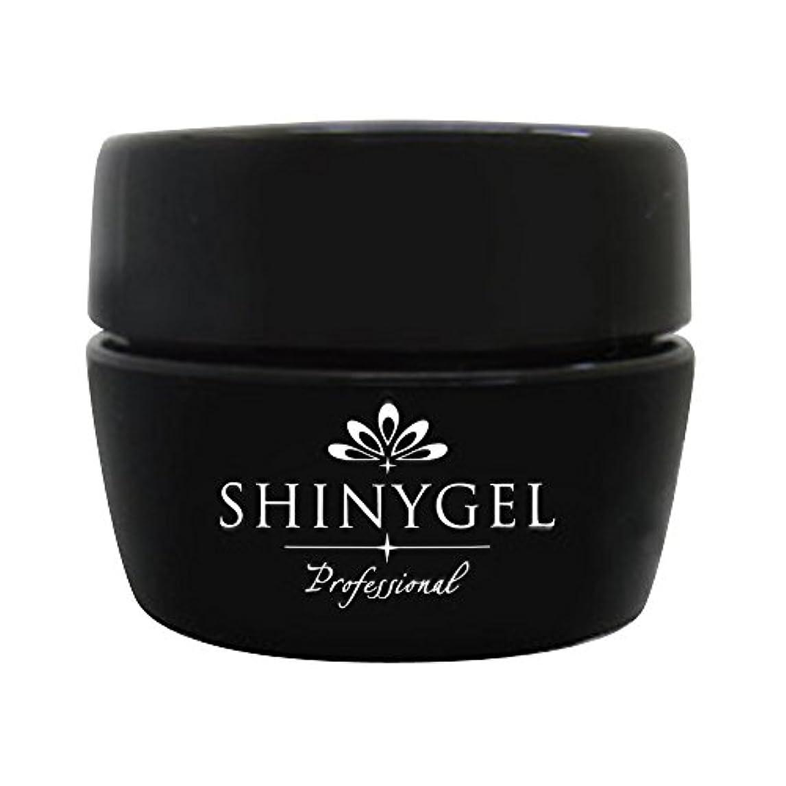 許容できる注意SHINY GEL(シャイニージェル) シャイニージェル カラー4g タナグラ258 UV/LED対応 ジェルネイル