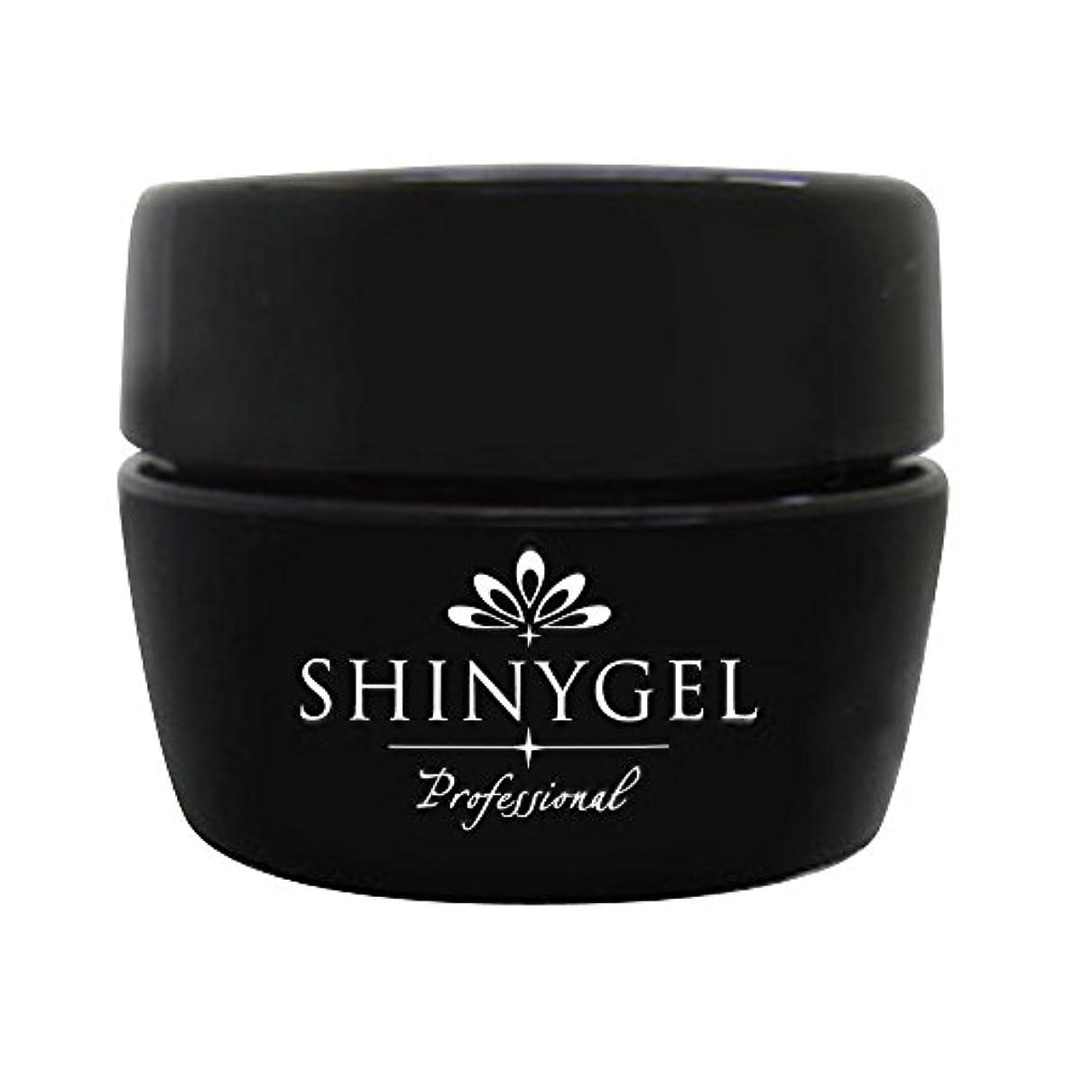 興奮する豆許可SHINY GEL カラージェル 150 4g シャンパンロゼ シルバーラメをミックスしたラメローズ JNA検定色 UV/LED対応