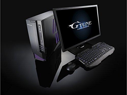 マウスコンピューター LG-H749D2TSG76-FF ファイナルファンタジーXIV: 新生エオルゼア推奨デスクトップパソコン NEXTGEARシリーズ モニタ別売